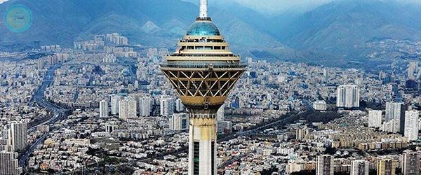 تهران مدیکال توریسم